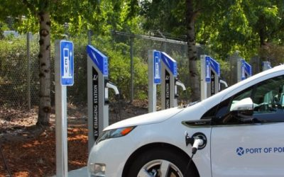 West Coast Governments Join Forces for Major Expansion of Electric Fleets